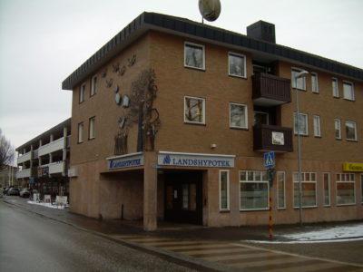 Källarlokal Skaraborgsgatan 34, Skara