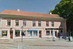 Malmgatan 2 / Veterinärsgatan 1