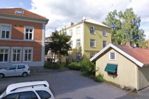 Veterinärsgatan 5