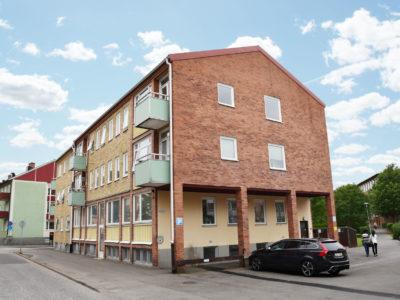 Nyrenoverad 2.a rok på 61 kvm i Skara