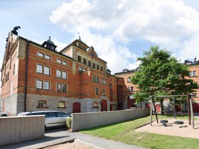 2 rok på 70 kvm på Vallgatan i Skara