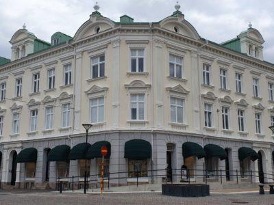 Etagelägenhet i Falköping