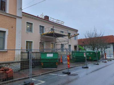 Vi bygger nya lägenheter i Lidköping